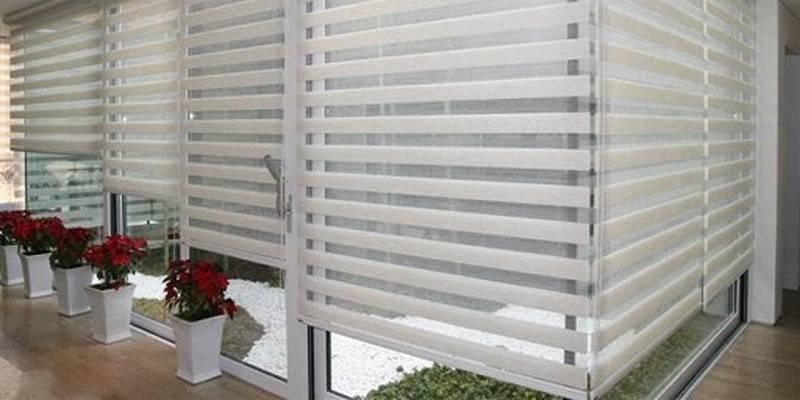 Különleges árnyékolók és szúnyoghálók felmérése, szerelése